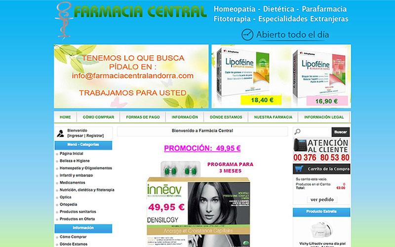 Farmàcia Central