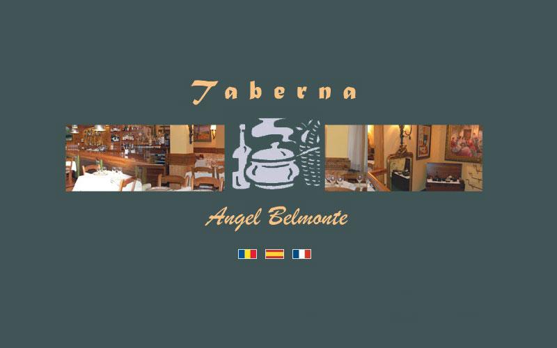 Taberna Angel Belmonte
