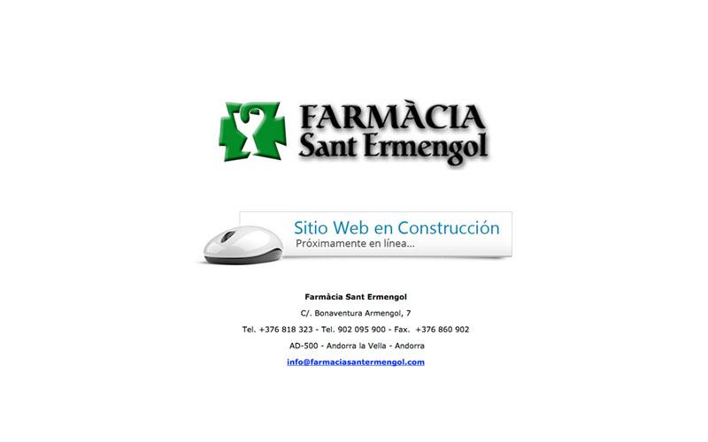 Farmacia Sant Ermengol