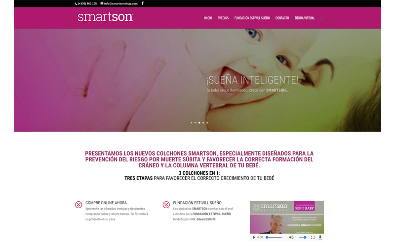 Smartson Barcelona